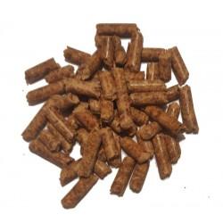 On catégorise comme «premium» tous les pellets labellisés Din+ (Allemagne), En+ (Europe)