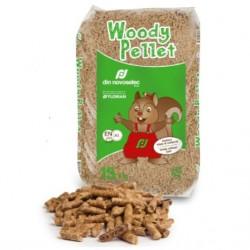 Granulés de bois - Pellets...