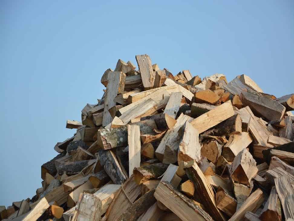 Achat et vente de bois de chauffage entre particuliers : soyez méfiant !