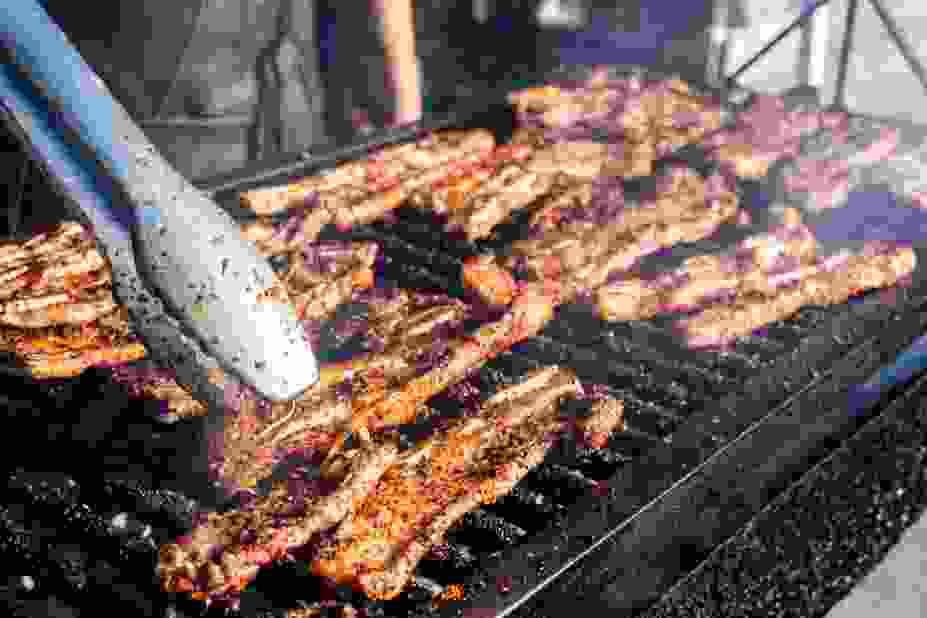 La cuisson au feu de bois BOIS DE CHAUFFAGE ECOLOGIQUE